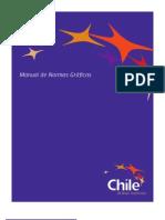Manual Corporativo Marca Chile