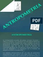 PDI ANTROPOMETRIA