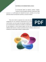Plan de Desarrollo Simón Bolívar en los Estados Falcón y Sucre TODO