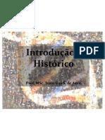 Breve Historico Da Genetica