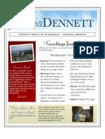 November 2011 Newsletter for EMAIL