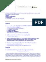 Historia del Arte - Septiembre PAU 2002/2003 *RESUELTO
