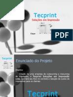 Plano de Negocios_Tecprint