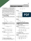 Mat Fund _001 Potencias e Raizes