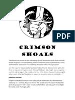 Crimson Shoals PDF