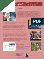 Tript Profile