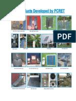 Renewable Product