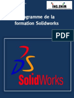 Formation Solid Works