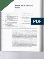 Dinamica de La Particula Material
