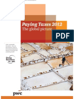 Paying Taxes 2012