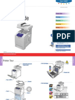 xerox 6180mfp quick users guide