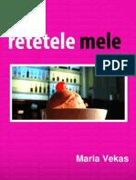 Maria Vekas - Retetele Mele ro