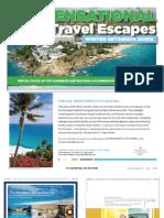Sensational Travel Escapes