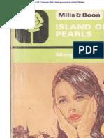 36861735 Island of Pearls Margaret Rome