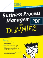 BPM for Dummies
