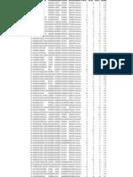 Filtros Excel GRACExd