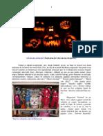 Un Halloween înspăimântător de fericit