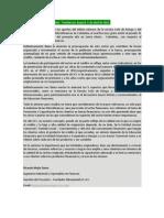 Las Microfinanzas en Colombia