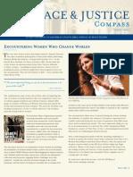 Compass Newsletter - Fall 2011