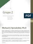 Modelo de Benchmarking según Spendolini