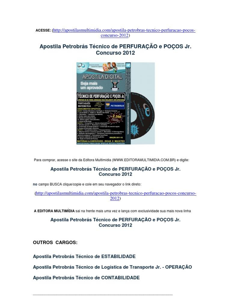2012 BAIXAR CONCURSO GRATIS IBAMA APOSTILA