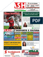 Flash News Nº194