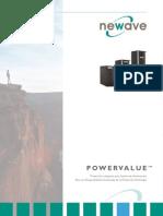 06. Power Value Esp Brochure