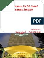 ServicesMarketing_Avari vs PC