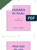 Tahara Fuer Kinder