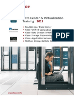 Data Center Brochure 2011