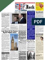 Union Jack News – November 2011