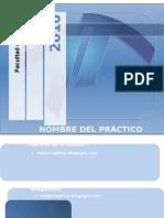 Plantilla 1