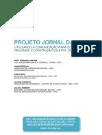 Projeto Jornal Da Pesca