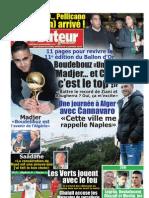 LE BUTEUR PDF du 30/11/2011