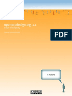openp2pdesign.org 1.1 [in Italiano]