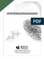FG70s Administrator Manual v1.0
