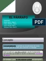 EL_PRRAFO
