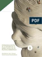46876944 Patrimonializacion de La Naturaleza en El PV Critica Politica GV