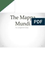 The Mappa Mundi