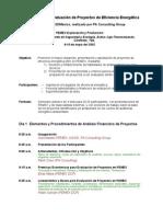 Programa Curso Eval Financier A - PEP