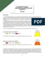 Le Chatelier's Principle - Chromate-Dichromate - C12!4!07 (1)