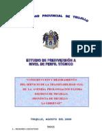 Perfil Tecnico Prol