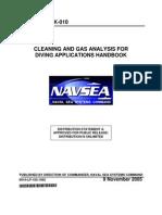 NAVSEA SS521-AK-HBK-010
