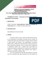 Fichamento_Empreendedorismo_Grupo1
