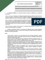 Criterios de Sociales de La ESO