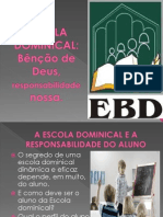 ESCOLA DOMINICAL.2