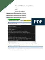 Instalación de servicio DNS maestro y esclavo en Debian 6