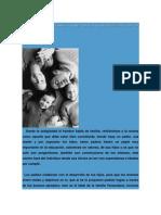 El Ideal de La Familia Venezolana a en El Amor