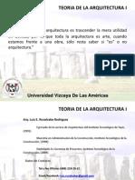 Tema 1. Fundamentacion
