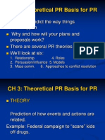 Chapter 3 Theoretical Basis